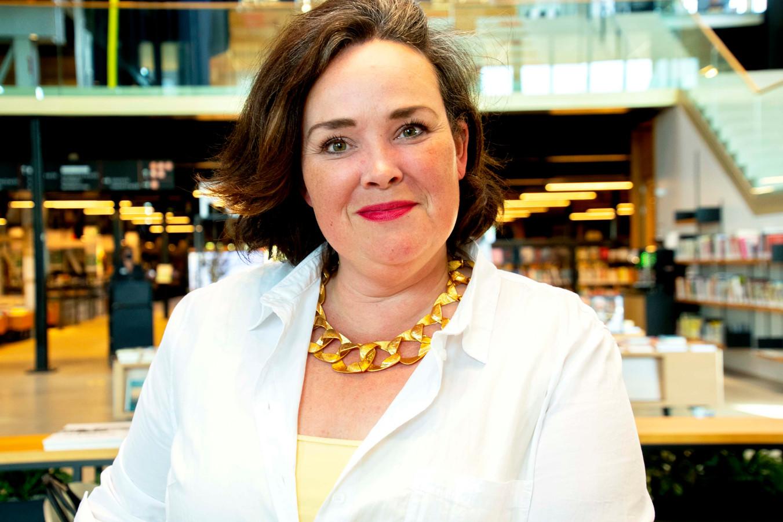 Eva van Wijngaarden.