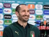 """Chiellini: """"L'Italie a besoin d'un peu de folie et de sang-froid en finale"""""""