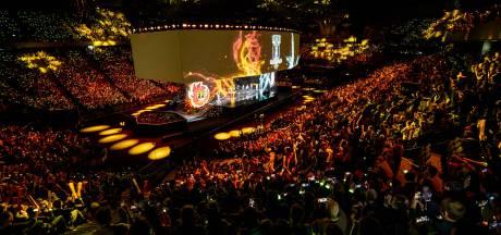 Chinees bedrijf koopt uitzendrechten League of Legends-competitie voor 255 miljoen euro