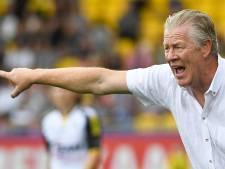"""Peter Maes """"peut reprendre son travail d'entraîneur"""" à Lokeren"""