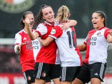 In de eerste Feyenoord-Ajax bij de vrouwen is er een prominente rol voor ADO: 'Dat is geen toeval'