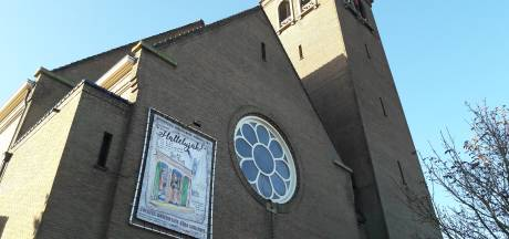Toneelgroep speelt nogmaals in kerk Schijndel