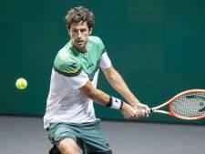 Nu wel succes voor Haase, Bertens kent tegenstander in Dubai