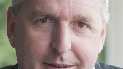 Jan Spooren volgt Chris Taes op als voorzitter Platform Luchthavenregio