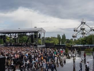 Concertinitiatief Arena5 keert volgend jaar terug