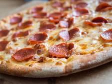 Goed nieuws: van pizza ga je harder werken