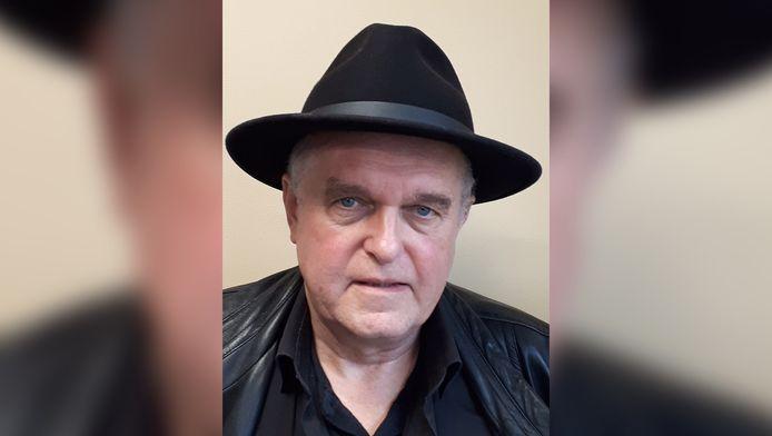 Nico Broekema, voormalig griffier van de gemeente Westland.