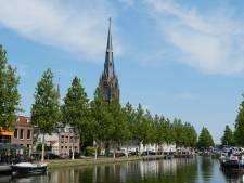 Weesp en Amsterdam vanaf 24 maart 2022 officieel 'samen'