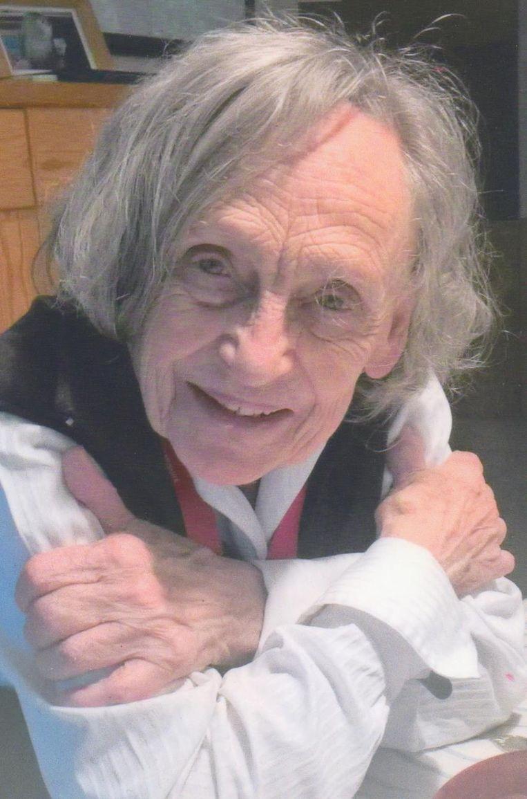Schrijfster Lut Ureel overleed vorig jaar, maar wordt zondag in Mout- & Brouwhuis De Snoek postuum in de bloemetjes gezet.