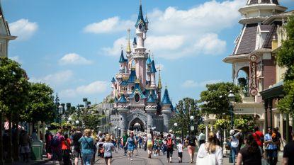Disneyland Paris deelt eerste beelden Marvel-land