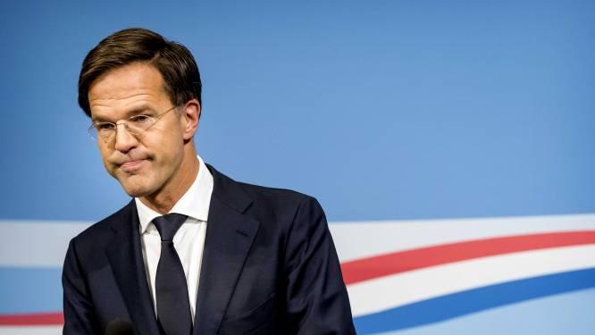 Dit is waarom Rutte het dividendplan niet meteen schrapt