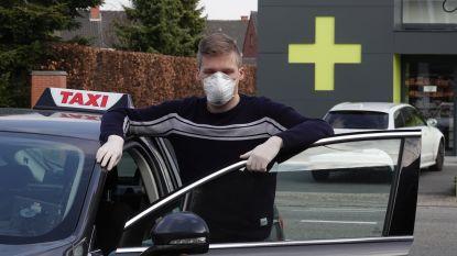"""Vlaamse Taxi Centrale blijft rijden in Kortrijk: """"Geen toestanden zoals in Waregem, waar ziekenhuispatiënt 6 kilometer te voet naar huis moest wandelen"""""""