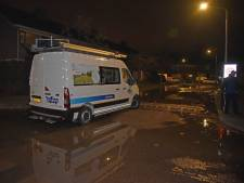 Leidingbreuk in Nijmeegse wijk Lankforst opgelost