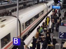 'Duitse stations en Pegida doelwit terroristen'