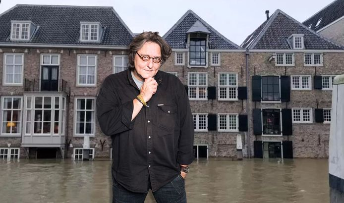 Kees Thies over hoogwater