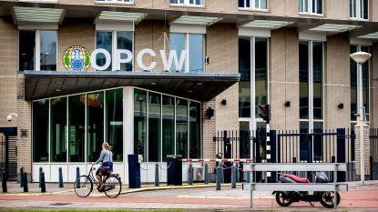 Organisatie voor Verbod op Chemische Wapens ziet stijging cyberaanvallen, adres leidt naar militaire inlichtingendienst in Moskou