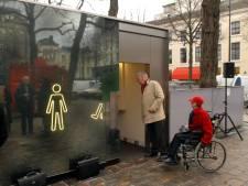 Help! Waar kunnen we in grote stad nog naar het toilet tijdens corona?