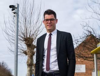 """Schepen Bart Van der Velde (Open Vld) kondigt afscheid aan: """"Moeilijke maar noodzakelijke beslissing"""""""