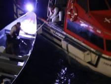 Kerstwonder of puur geluk? Vissers na drie weken op zee gered