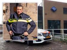Politie Overbosch 'verhuurt' agenten: 'We laten zien dat we er zijn'