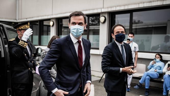 Medische gegevens van half miljoen patiënten in Frankrijk op straat