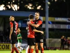 De Treffers verslaat Blauw Geel en bekert tegen FC Twente
