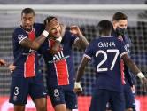 PSG knokt zich ondanks nederlaag naar halve finale na spektakel tegen Bayern