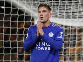 """Verdict zwaarder dan gedacht voor Dennis Praet, hij is drie maanden out: """"Forse klap voor Leicester"""""""