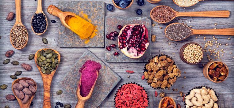 Libelle Legt Uit: zijn superfoods écht gezond?