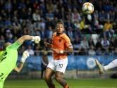 Babel houdt Oranje op koers richting EK