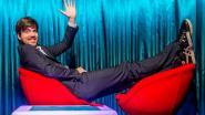 'Friends of Comedy' lanceert nog meer humor in zaaltje Koperen Leeuw