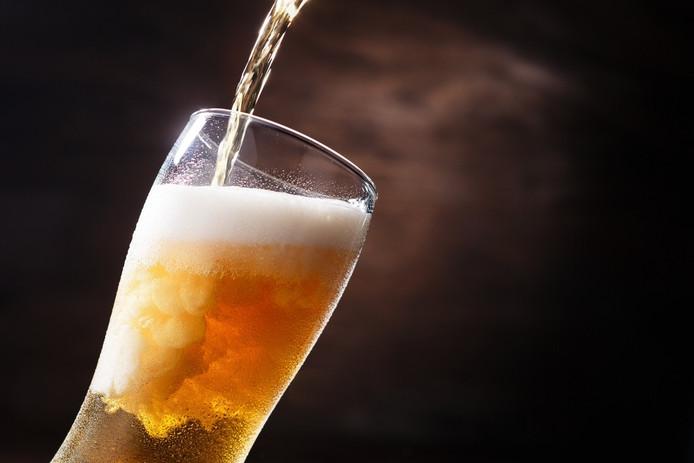 Een biertje na de training zit er even niet in bij GSC/ODS.