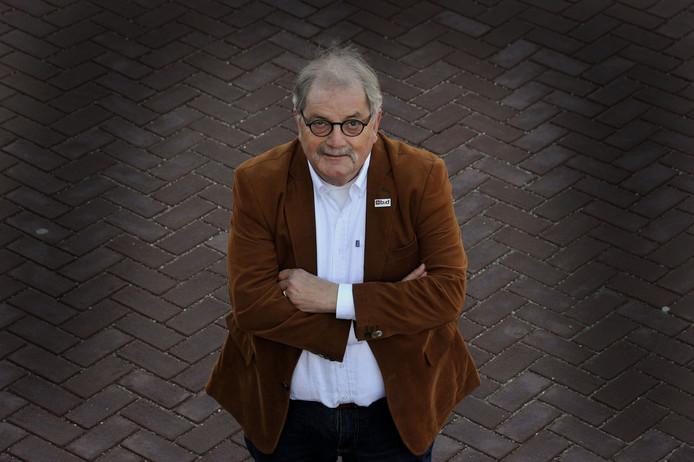 Ger Husen zat vier keer als plaatsvervangend lid in de gemeenteraad voor Beter voor Dordt