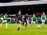 Samenvatting  | FC Dordrecht - FC Den Bosch