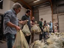 Coronavirus: les gestes de solidarité pullulent dans la région de Charleroi