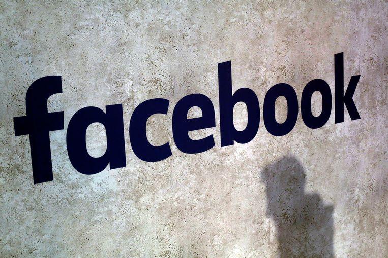 Facebook ligt al langer onder vuur vanwege hun aanpak van hatelijke comments op het sociale netwerk.  Beeld AP