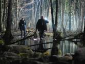 Noorse reeks Seizure: zondvloed met palingen in Oslo