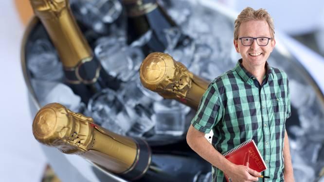 'Oude bekende' Yoeri snijdt zichzelf met diefstal zes flessen champagne in de vingers
