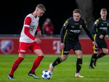 Samenvatting | Jong FC Utrecht - Go Ahead Eagles
