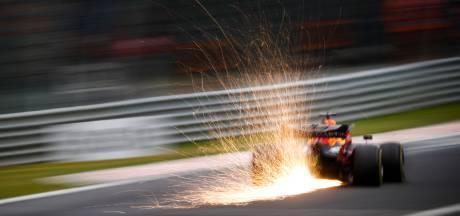 Track Record Formule 1 | 'Red Bull-circuit' in Hongarije (waarop Hamilton altijd wint)