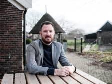 Burgemeester Otwin van Dijk: 'Achterhoeker mag niet dupe worden van ruzie tussen ziekenhuizen'