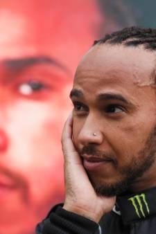 Formule 1-baas bejubelt 100ste zege Hamilton: 'Wie weet waar dit eindigt?'