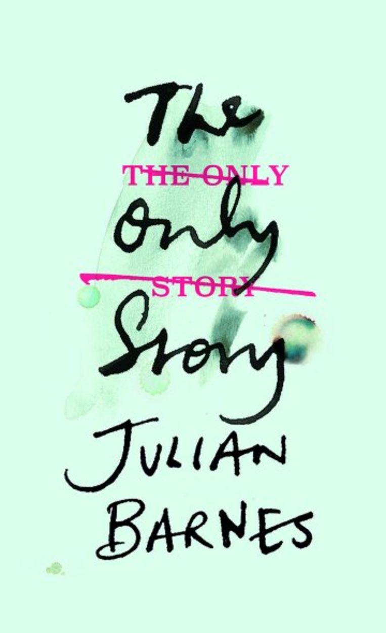 Julian Barnes, 'Het enige verhaal', Atlas Contact, 256 p., 19,99 euro. Vertaald door Ronald Vlek. Beeld rv