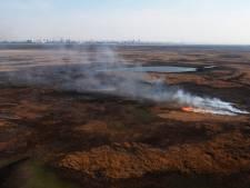 Plus de 175.000 hectares de forêt en feu en Argentine