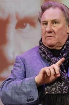 """Gérard Depardieu sort du silence après sa mise en examen: """"Je suis innocent et je n'ai rien à craindre"""""""