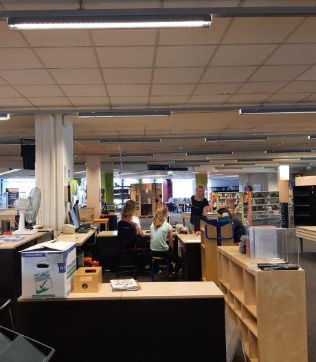 Na 33 jaar is het nu echt einde verhaal voor bibliotheek aan de Oostwal in Goes