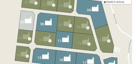 Uitbreiding bedrijventerrein Kop van Brabant bij Werkendam sneuvelt
