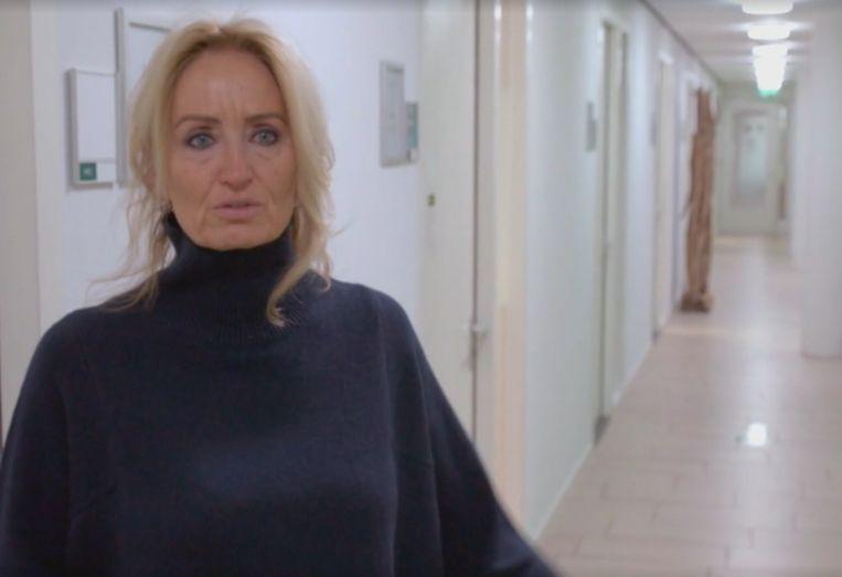 """Kijkers geraakt door heftige aflevering 'Five days inside': """"Tranen stromen over mijn wangen"""" Beeld RTL"""