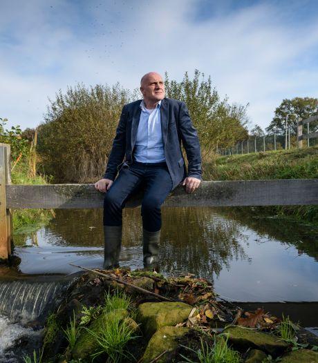 Rioolzuivering Tubbergen blijft nog tot 2025 fosfor en stikstof lozen