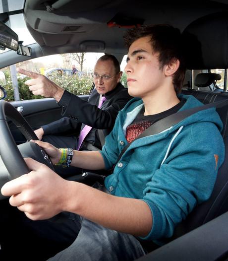 Meer minderjarigen halen rijbewijs, Epe spant de kroon in Oost-Nederland